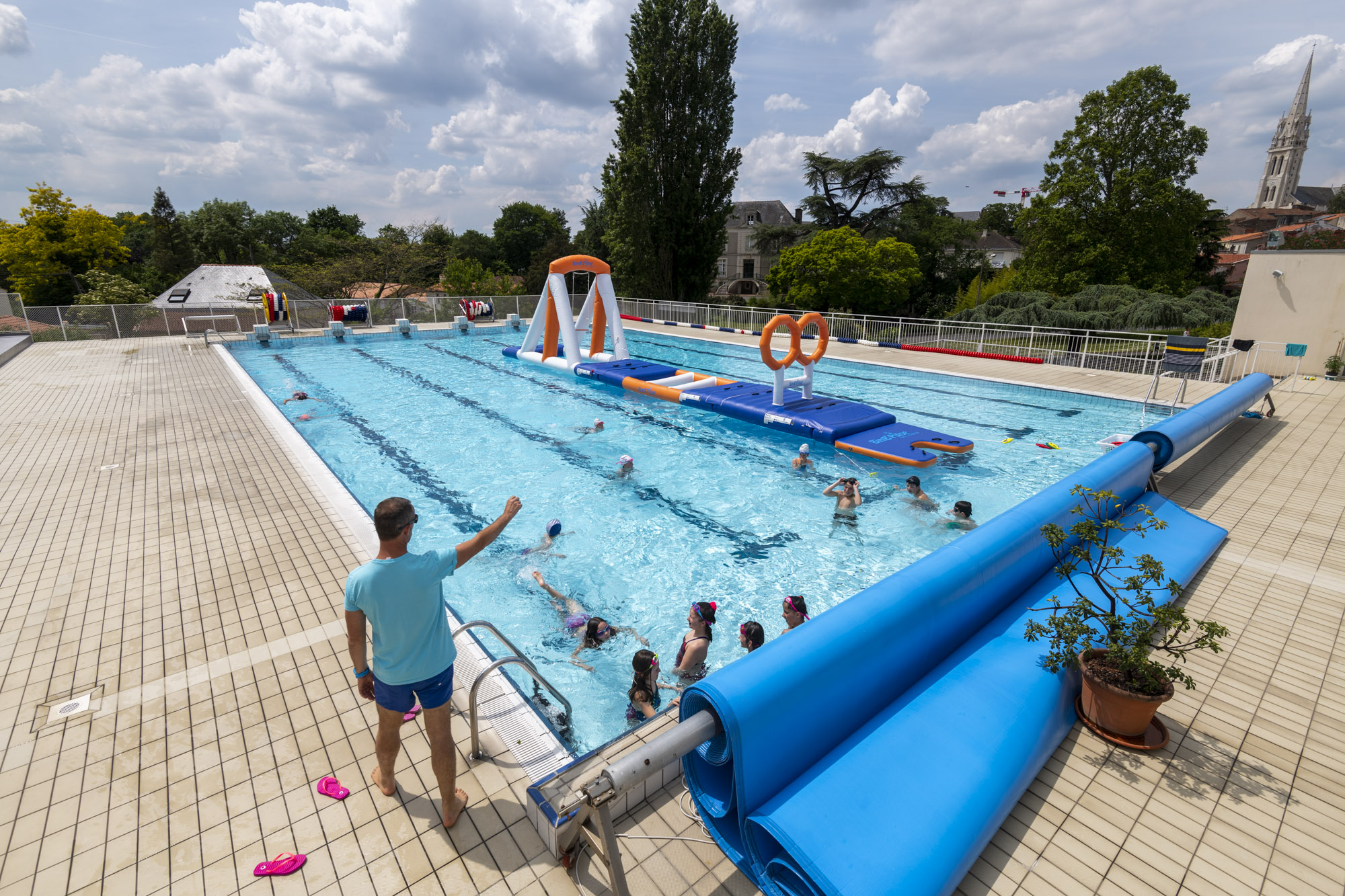 Piscine Divaquatic